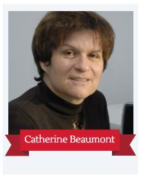 Catherine Beaumont